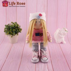 Авторская кукла Лана