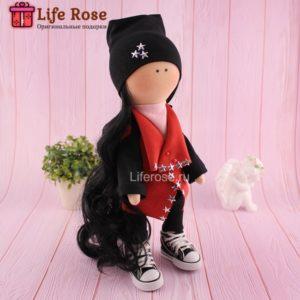 Авторская кукла Мари
