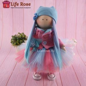 Авторская кукла Алиса