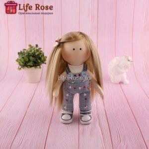 Авторская кукла Рози