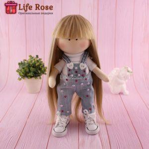 Авторская кукла Джесси