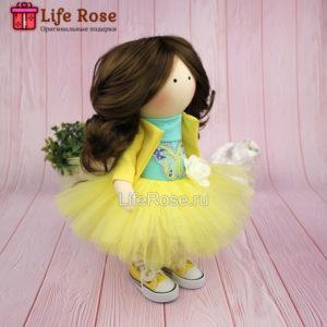 Авторская кукла Марта