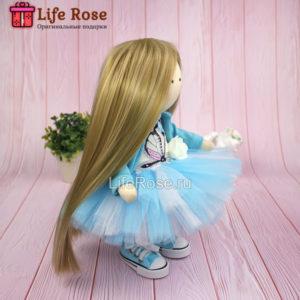 Авторская кукла Софья