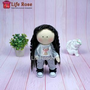 Авторская кукла Кити