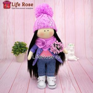 Авторская кукла Соня