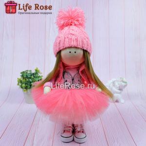 Авторская кукла Диана
