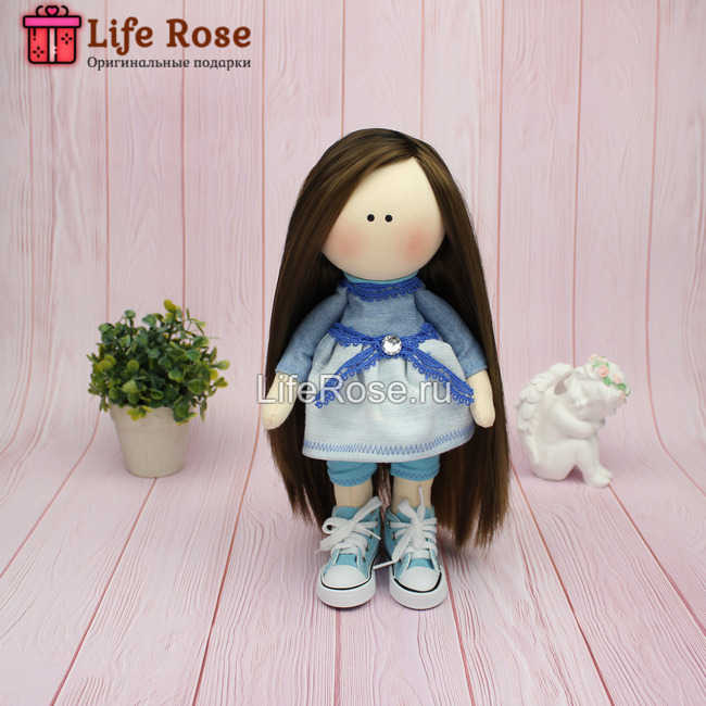 Кукла на Заказ по фото Cyril Niccolai