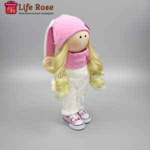 Кукла ручной работы Амина