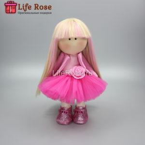 Кукла ручной работы Сима – НА ЗАКАЗ