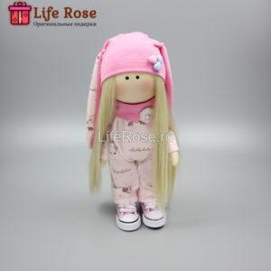 Кукла ручной работы Нонна