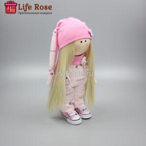 Кукла ручной работы Нонна – НА ЗАКАЗ