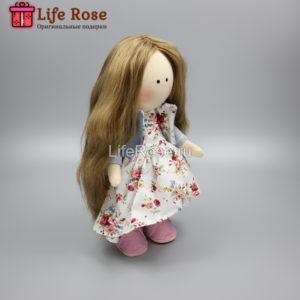 Кукла ручной работы Ульяна