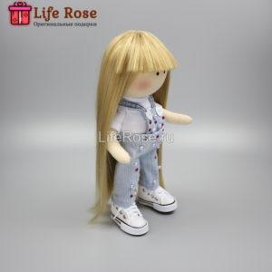 Кукла ручной работы Джесси