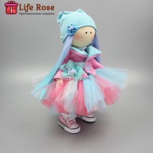 Кукла ручной работы Алиса