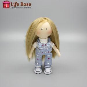 Кукла ручной работы Рози
