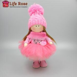 Заказать куклу ручной работы Диана – НА ЗАКАЗ