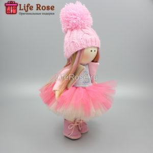 Заказать куклу ручной работы Милана – куклы ручной работы на заказ