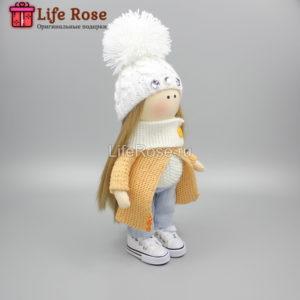 Кукла ручной работы Симона