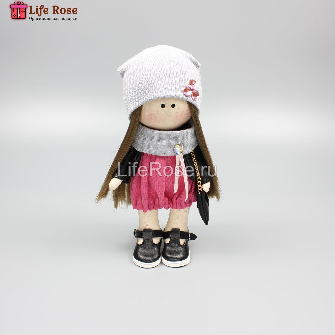 Заказать куклу ручной работы Патриция - куклы ручной работы на заказ