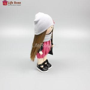 Заказать куклу ручной работы Патриция – НА ЗАКАЗ