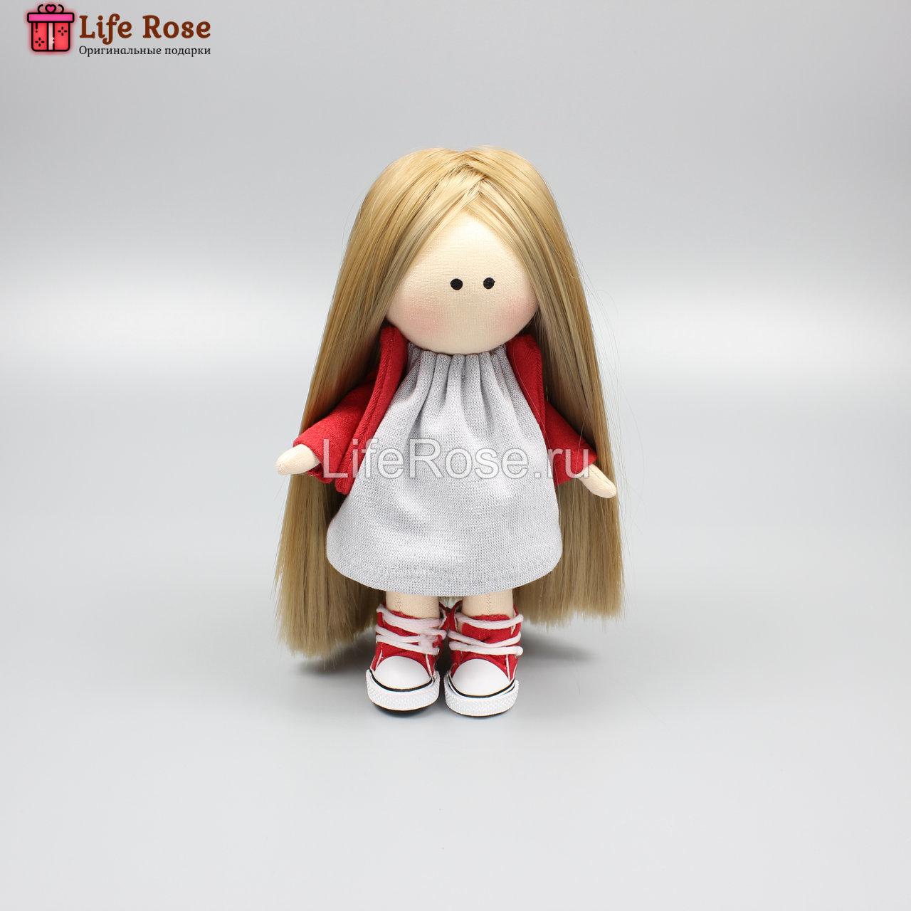 Заказать куклу ручной работы Майя - НА ЗАКАЗ