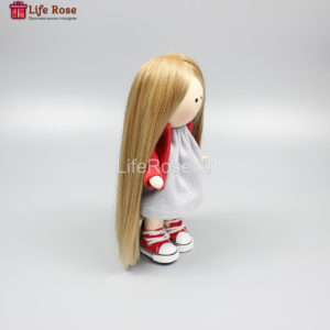 Заказать куклу ручной работы Майя – куклы ручной работы на заказ