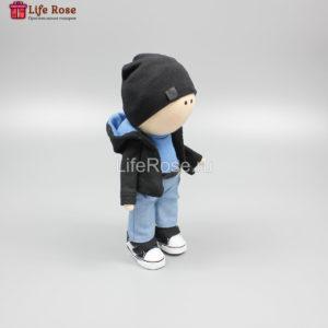 Кукла ручной работы Борис