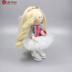 Кукла ручной работы Элина