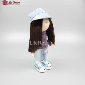 Кукла ручной работы Тереза – НА ЗАКАЗ