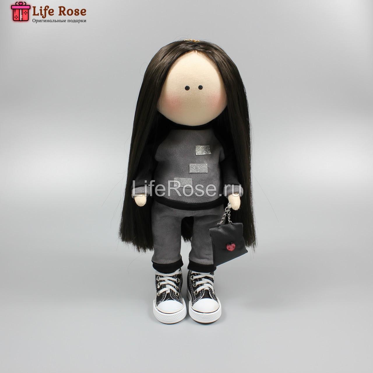 Кукла ручной работы Ева