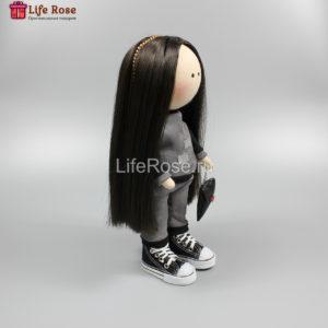 Кукла ручной работы Ева – НА ЗАКАЗ
