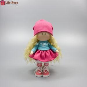 Кукла ручной работы Джулия